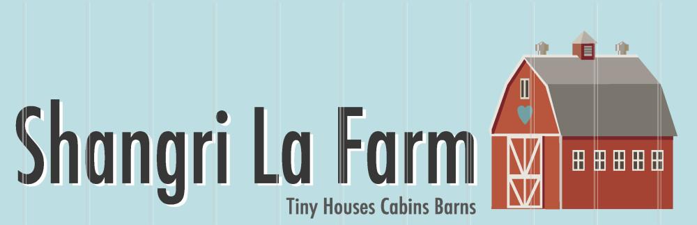 shangri la farm logo jonathan avery