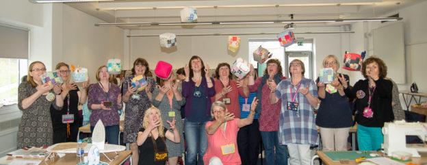 stitch gathering 2014