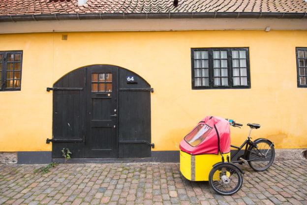 København details
