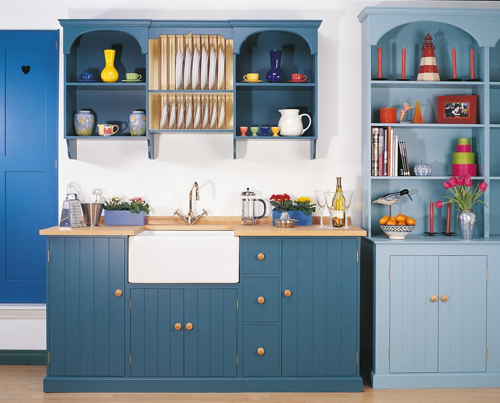 Kitchens | Jonathan Avery