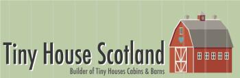 Tiny House Scotland Logo