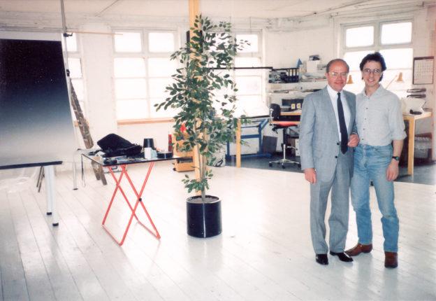Jonathan Avery Design Greenland Place